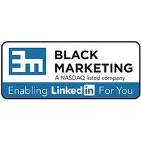Black Marketing - Enabling LinkedIn For You